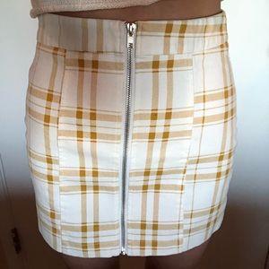 Adorable skirt from Forever 21!